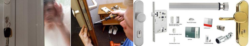 Schlüsseldienst 1080 Wien