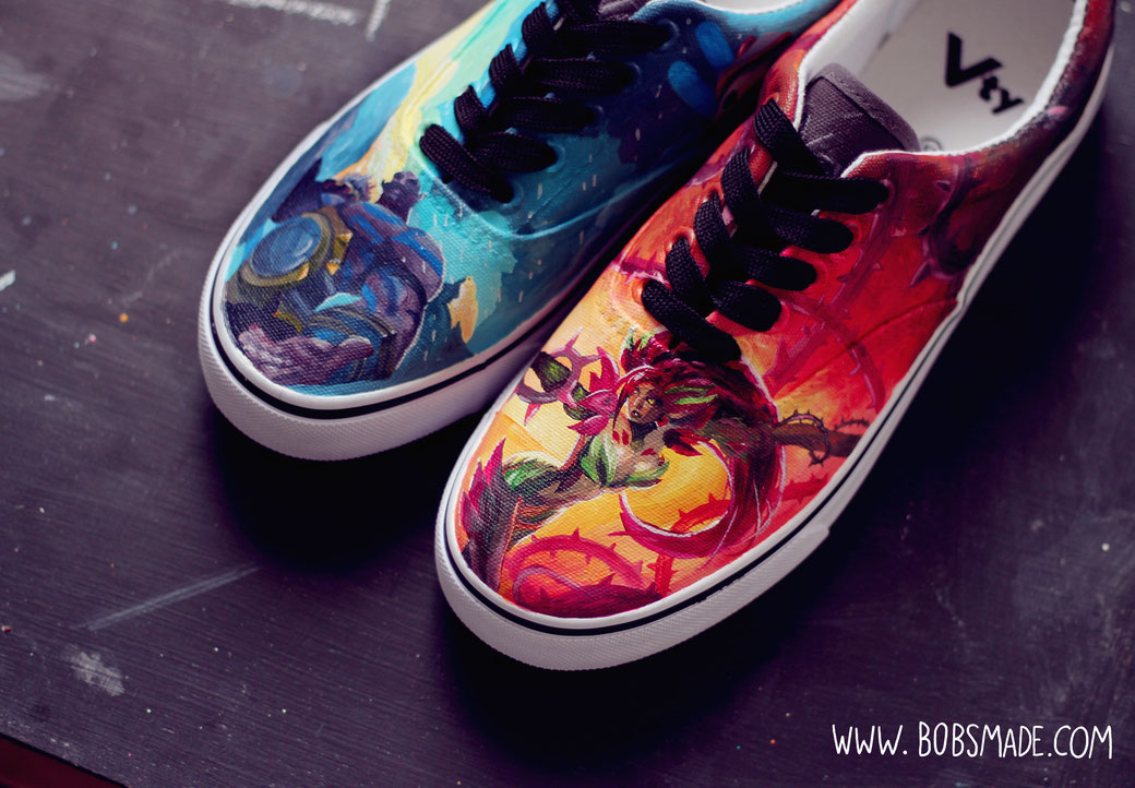 League of legends Shoes