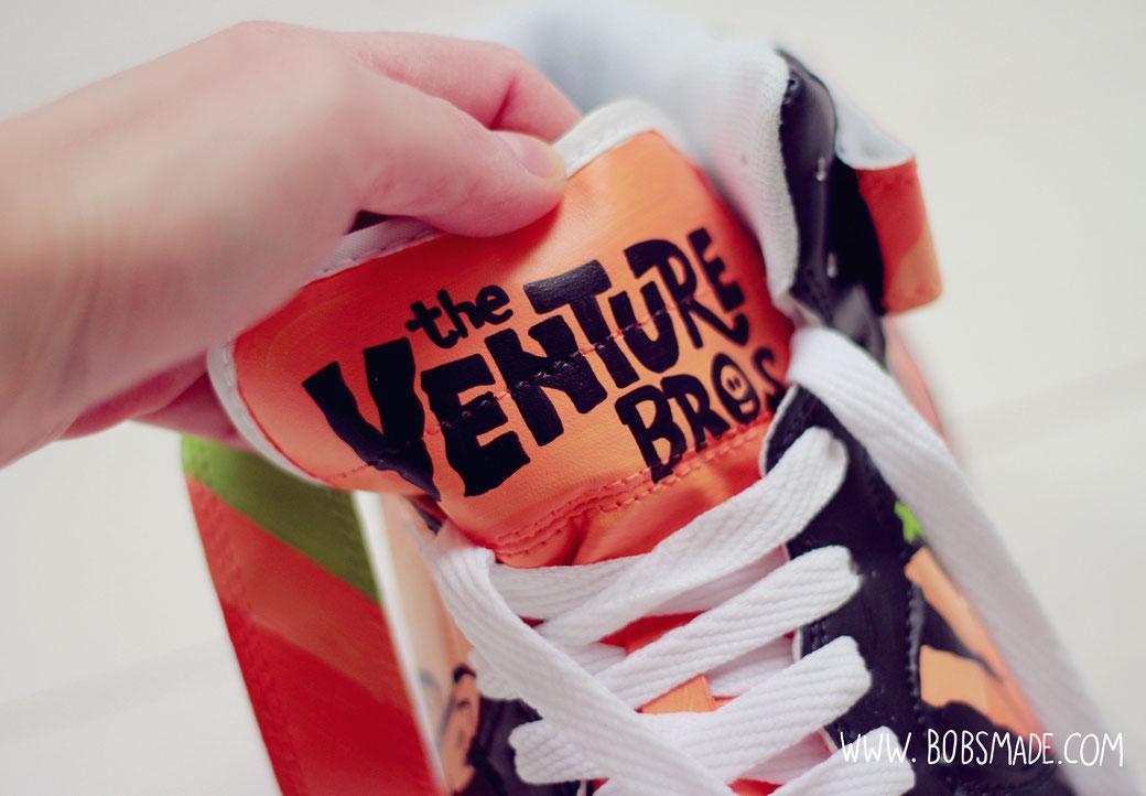 ventura Bros sneaker