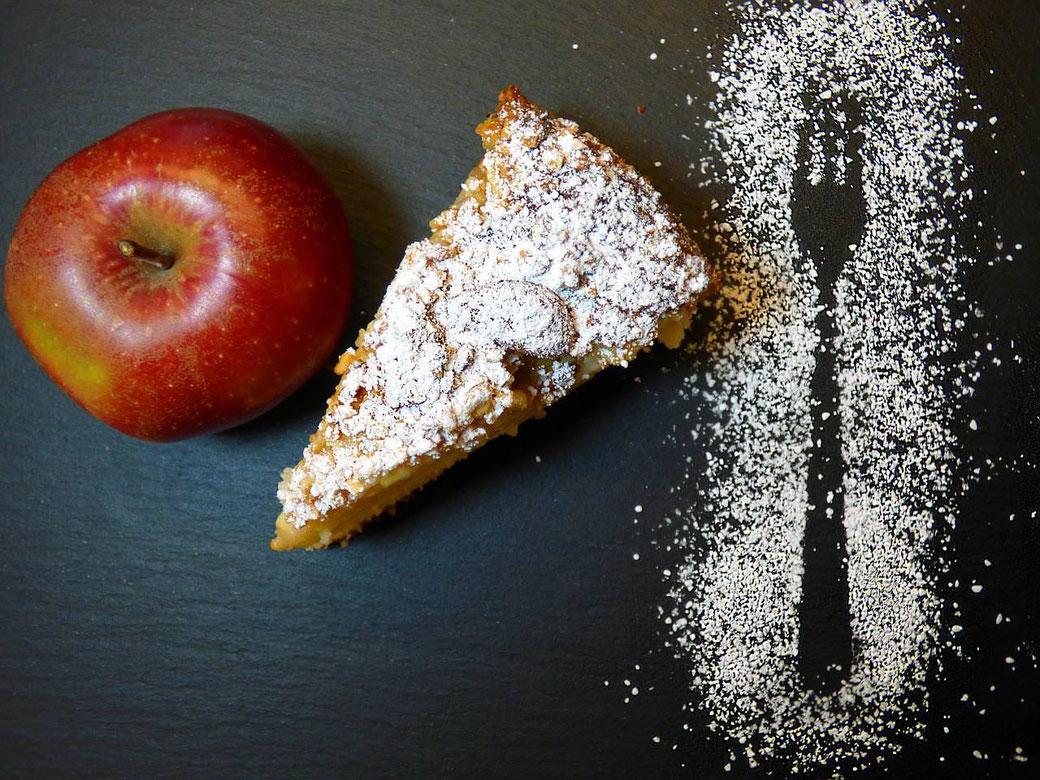 Apfelkuchen - Foto: pixabay