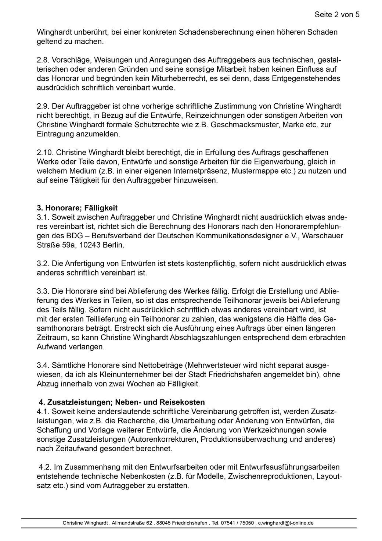 Fein Schriftliche Vorschlagsvorlage Zeitgenössisch - Beispiel ...