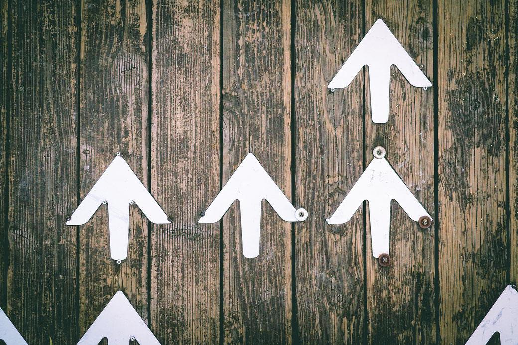 不動産投資の基本的な流れ