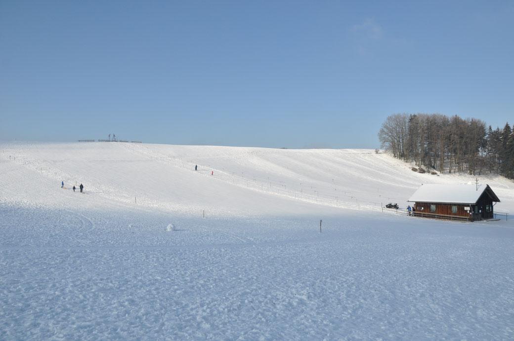 Seillifte Peretshofen