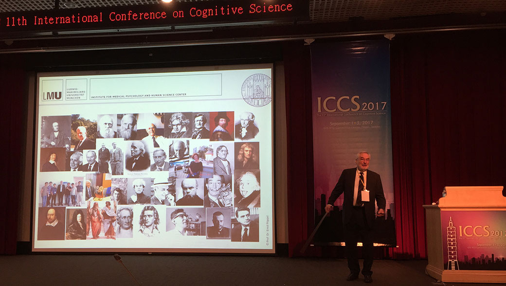 Picture of ICCS: International Conference on Cognitive Science