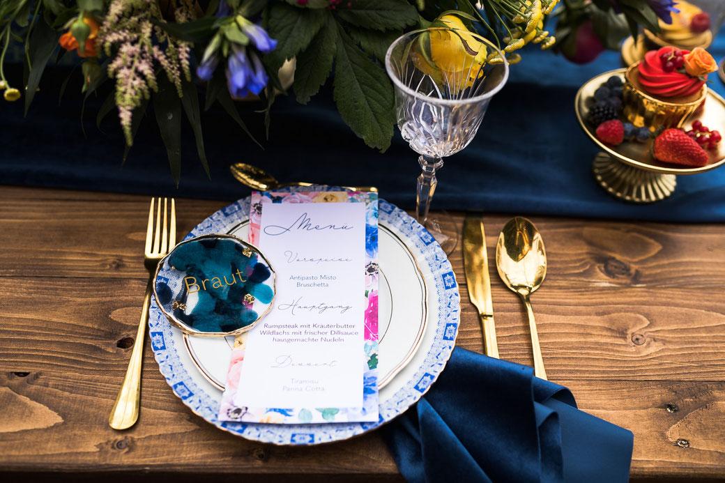 Braut Hochzeitstisch Gedeck Hochzeitsdekoration