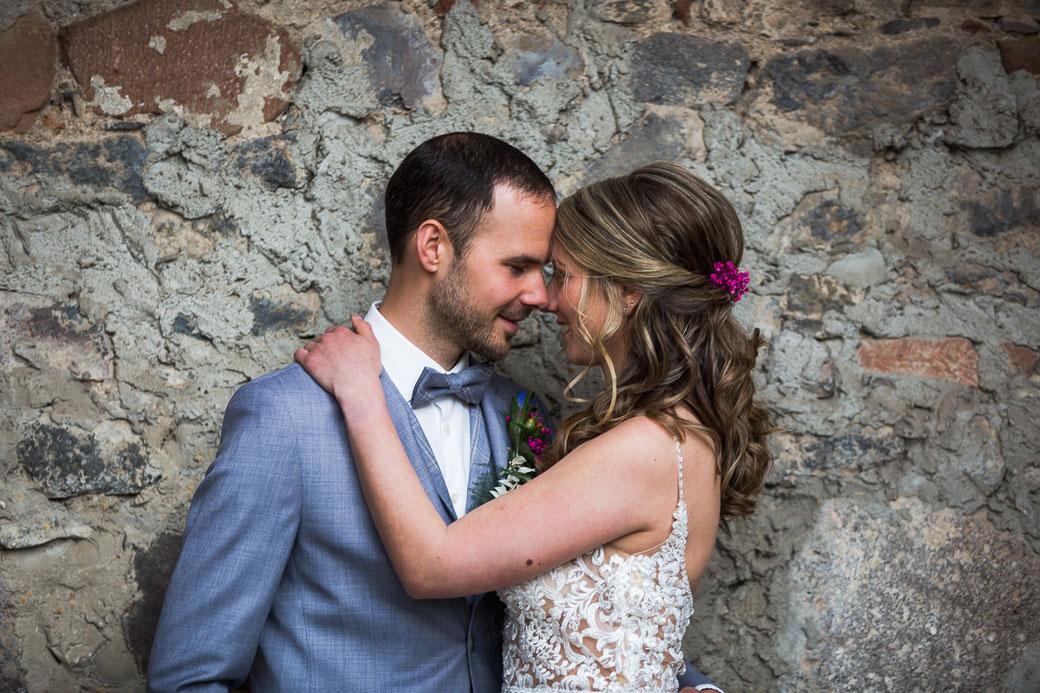 Hochzeitspaar Heiraten in Gießen