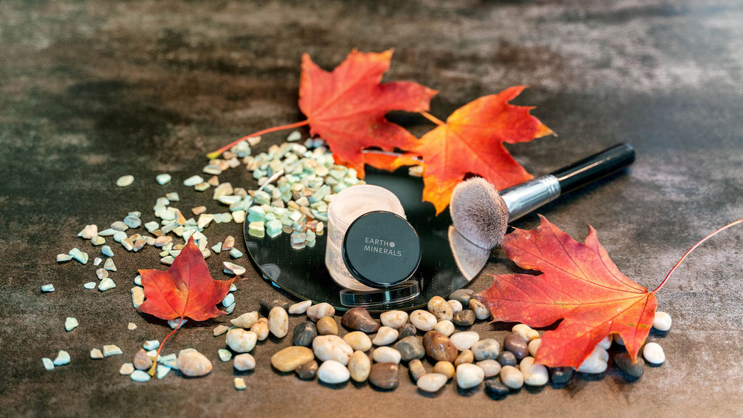 Earth Minerals - Mineral Foundation