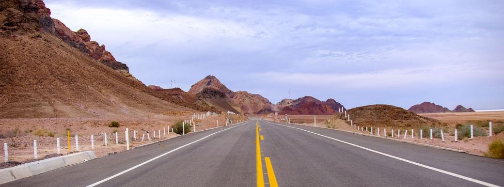 route de baja california