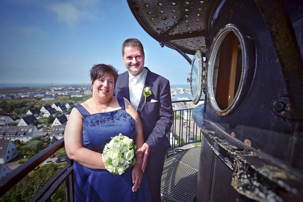heiraten leuchtturm sylt