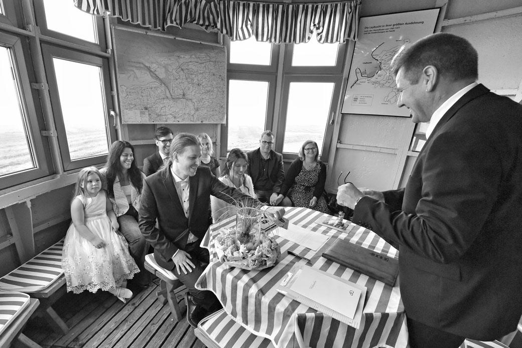 Leuchtturm Hochzeit, Fotograf Norderney, Fotograf Borkum, Fotograf Amrum, Fotograf Föhr, Fotograf Westerhever, Hochzeitsfotograf, Hochzeitsfotos, Inselfotograf, Nordseefotograf, Fotograf Juist, Fotograf Pilsum, 2016, 2017, 2018