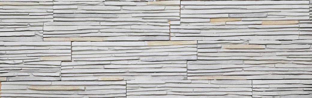 Verblendsteine - Riemchen Acentos für Innen und Außenwandverkleidungen