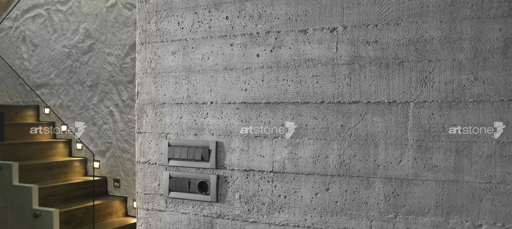 Wandgestaltungen mit Stoneslikestones Wandpaneele