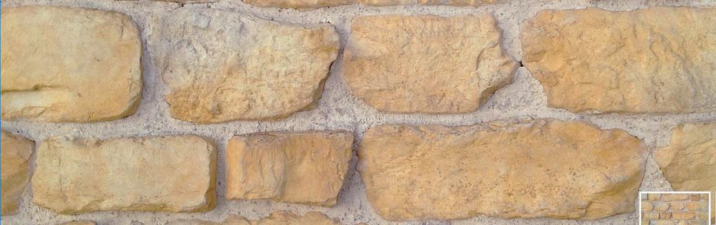 Qualitativ hochwertige Verblendsteine für Wandverkleidungen und Fassadenverkleidungen von Premium Wall Decor GmbH in Salzburg
