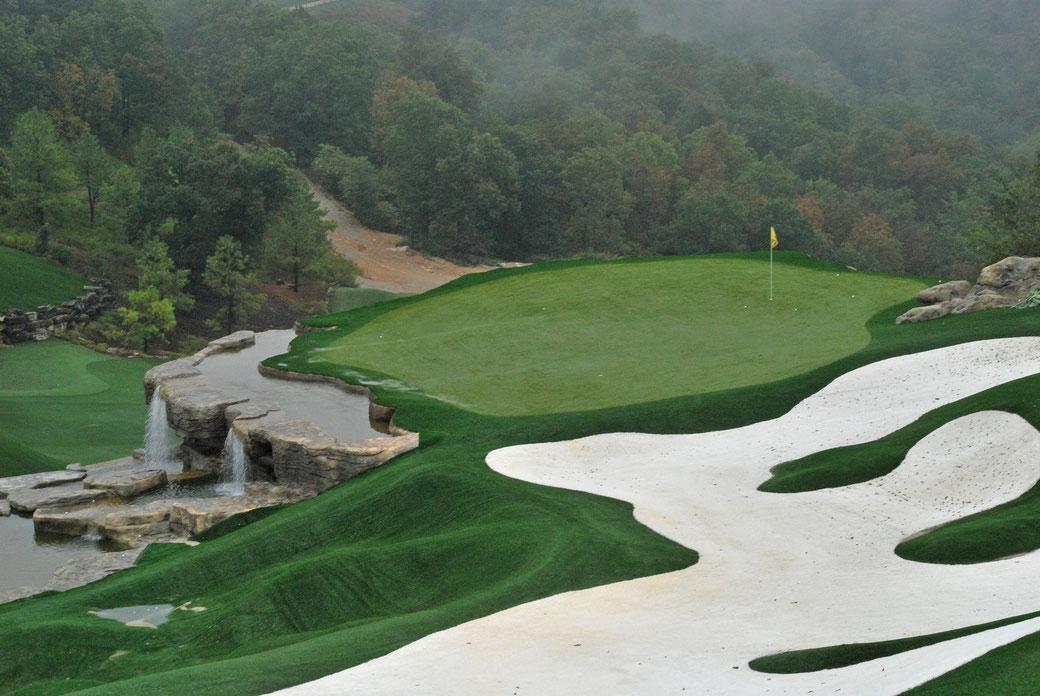 Brilliant8; Brilliant; Southwest Greens; Southwestgreens; synthetic; turf; Grass; artificial; Private Greens; Golf Green; Luxury; Golf; Private Green; Nicklaus Design; erba artificiale; campo da golf; costruzione