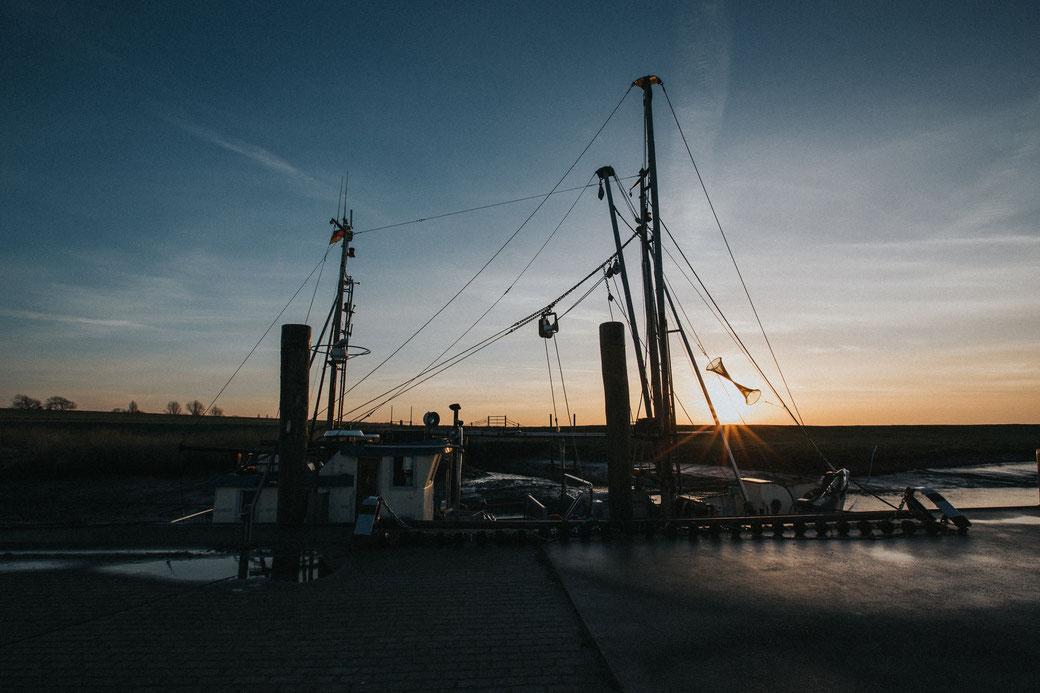 Kutterhafen Spieka