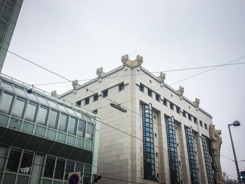 Karlsplatz | TU Wien