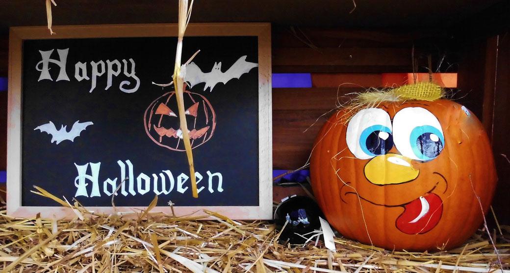 abasoft EDV-Programme GmbH Blog Halloween 2019 Happy Halloween