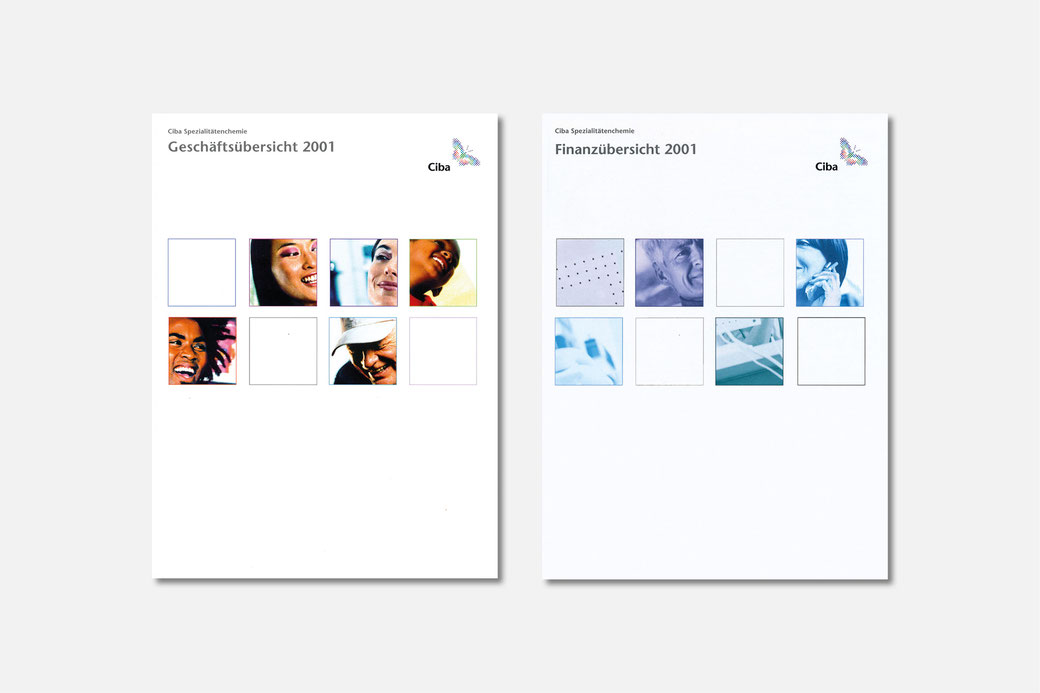 Grafik, Grafikdesign, Corporate Design
