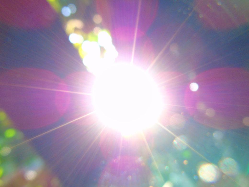 """©www.lichtwesenfotografie.com """"Allgegenwärtiges Licht 2"""""""