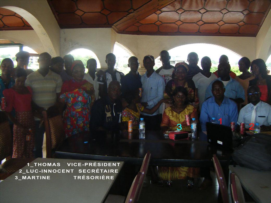 Comité Local Tilèpoulou (Guinée)