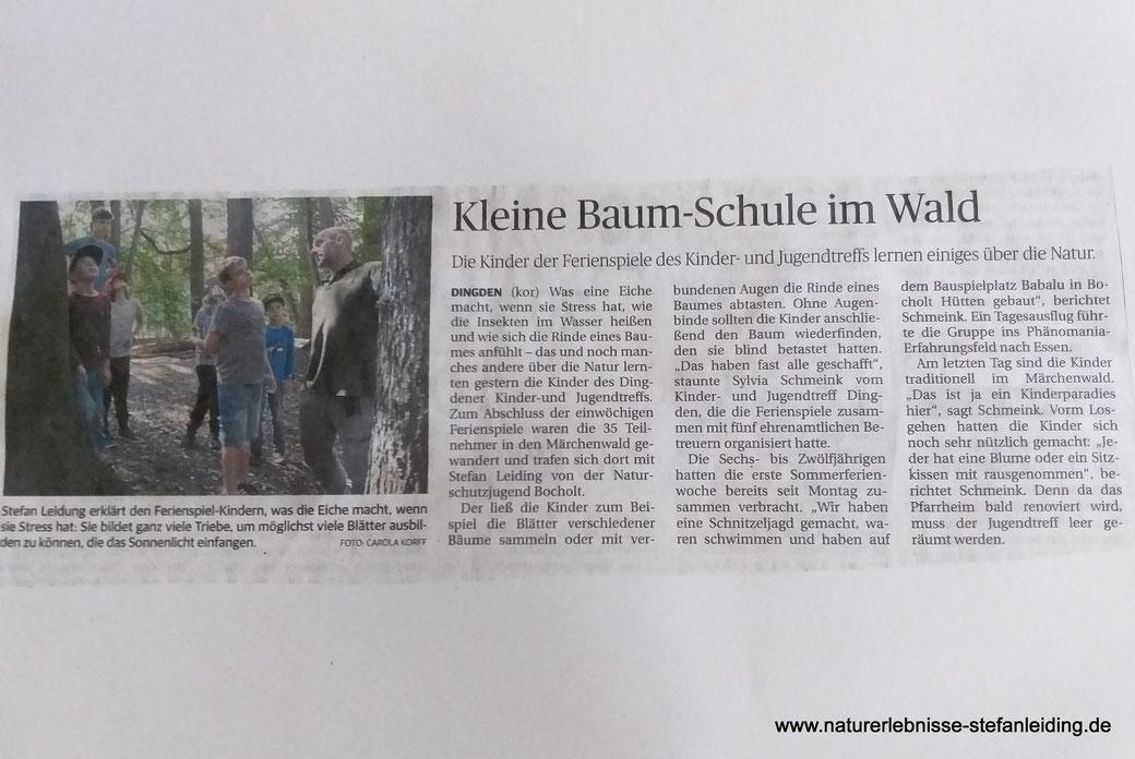 Quelle: Bocholter Borkener Volksblatt (BBV)