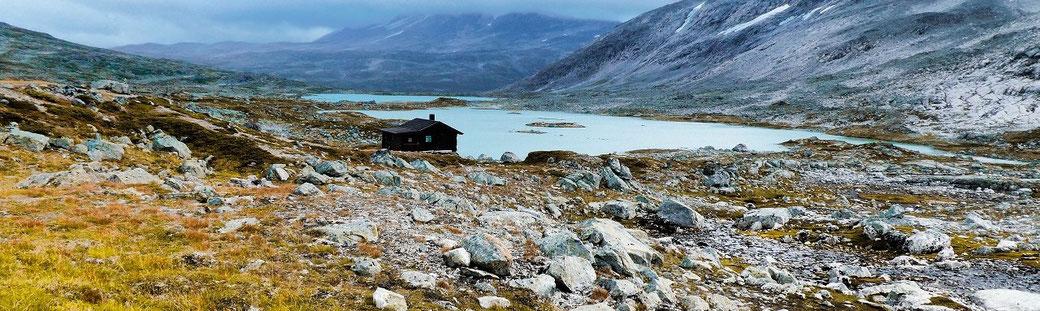 Bulli Roadtrip Norwegen Tipps