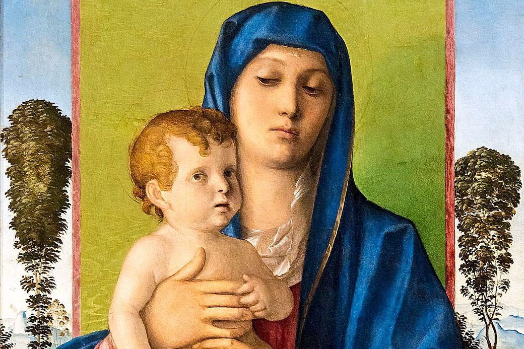 Connessioni Culturali: Giovanni Bellini
