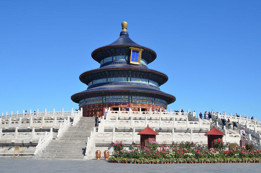 Connessioni Culturali: Pechino muraglia Cinese
