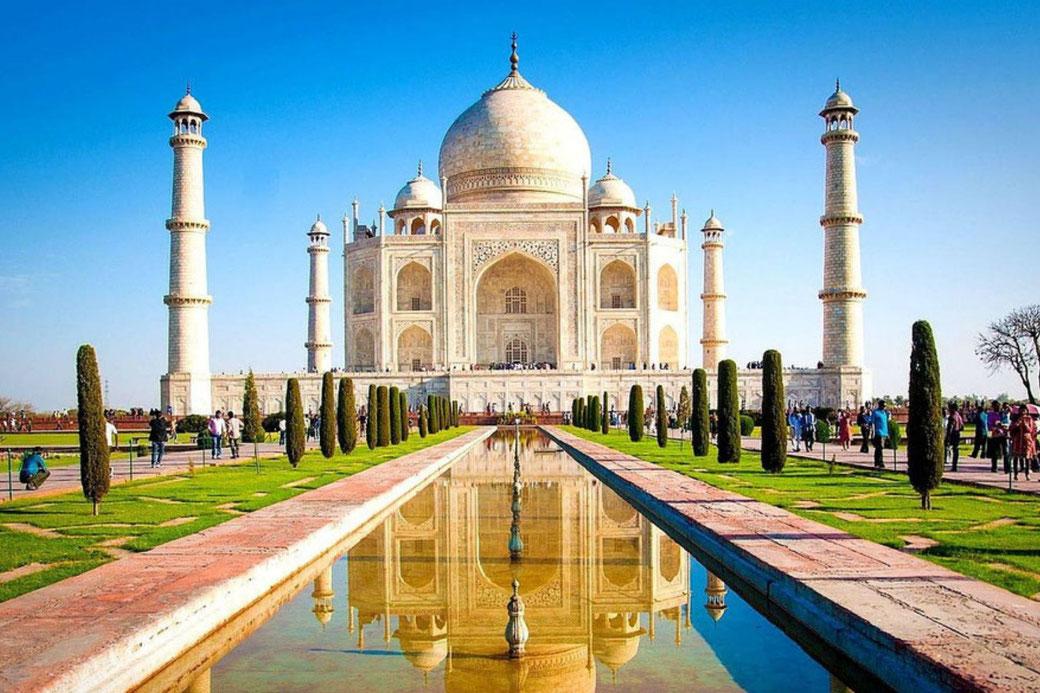 Connessioni Culturali: India