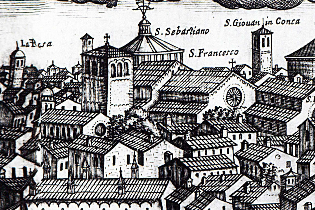 Connessioni Culturali: San Francesco Grande