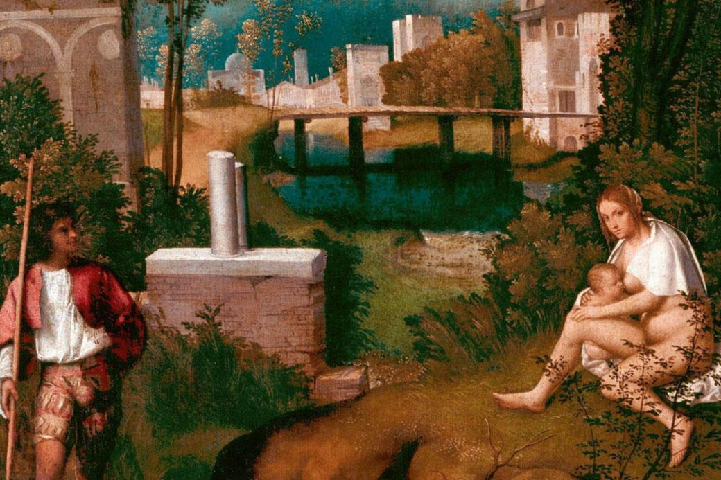 Connessioni Culturali: Giorgione