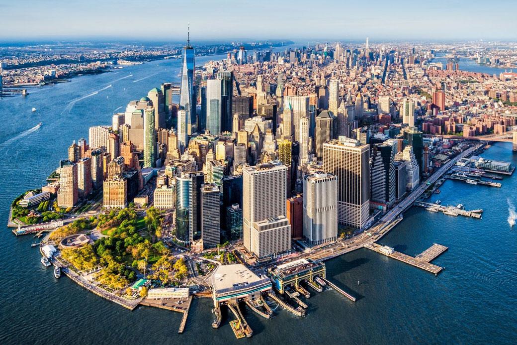 Connessioni culturali: Storia dei grattacieli