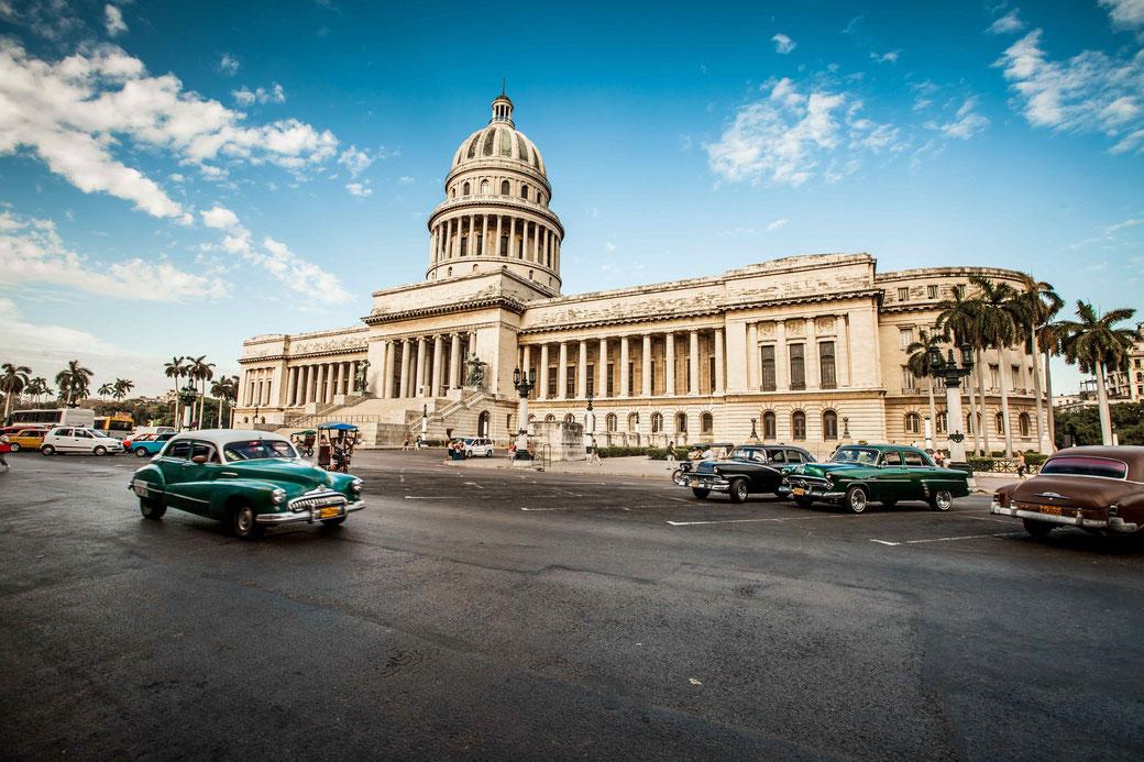 Connessioni Culturali: Cuba