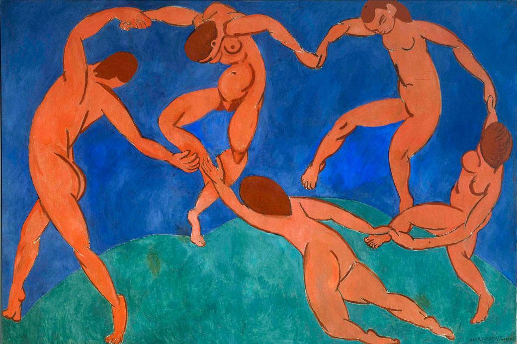 Connessioni Culturali: Matisse