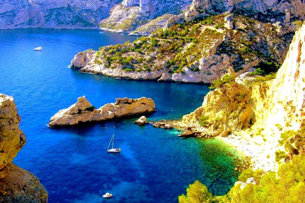 Connessioni culturali: Costa Azzurra