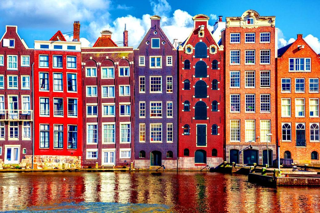 Connessioni Culturali: Amsterdam