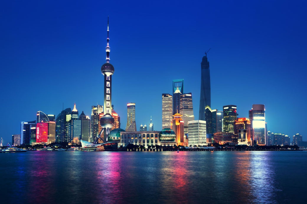 Connessioni Culturali: Shanghai