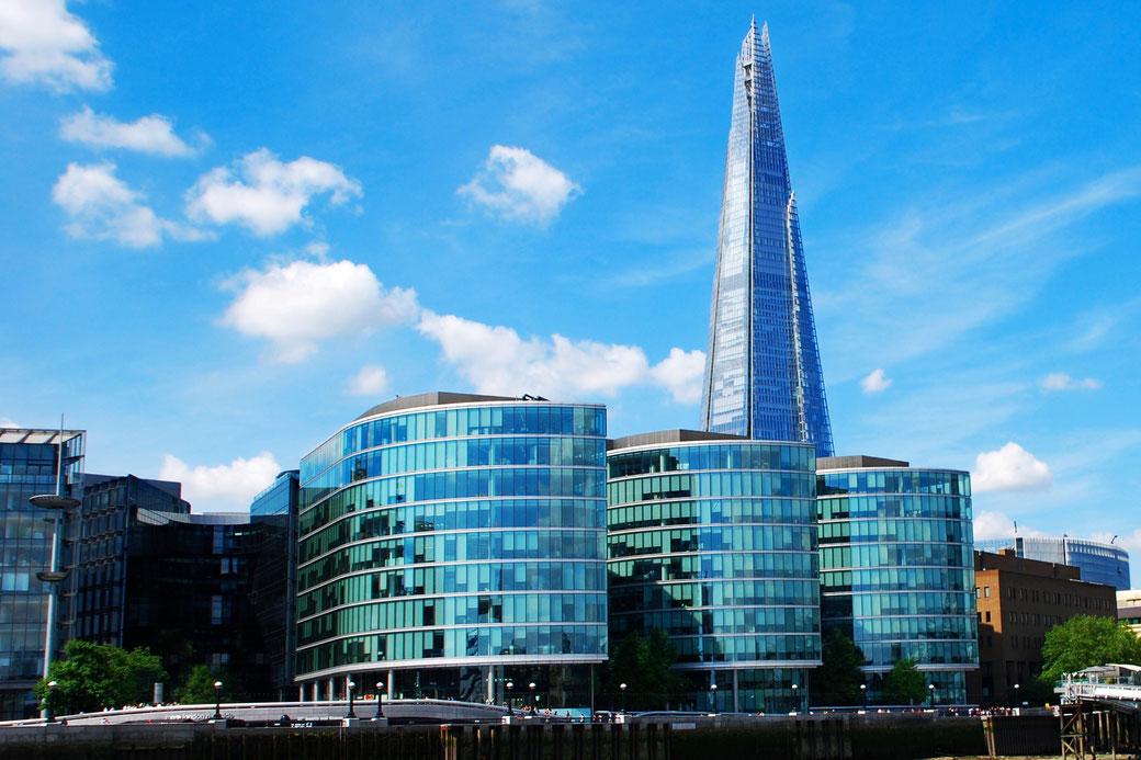 Connessioni Culturali: Renzo Piano progetti internazionali