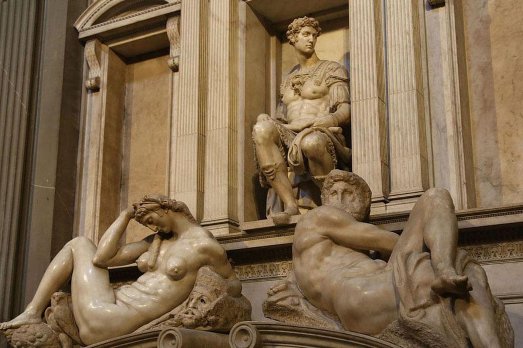 Connessioni Culturali: Michelangelo a Firenze