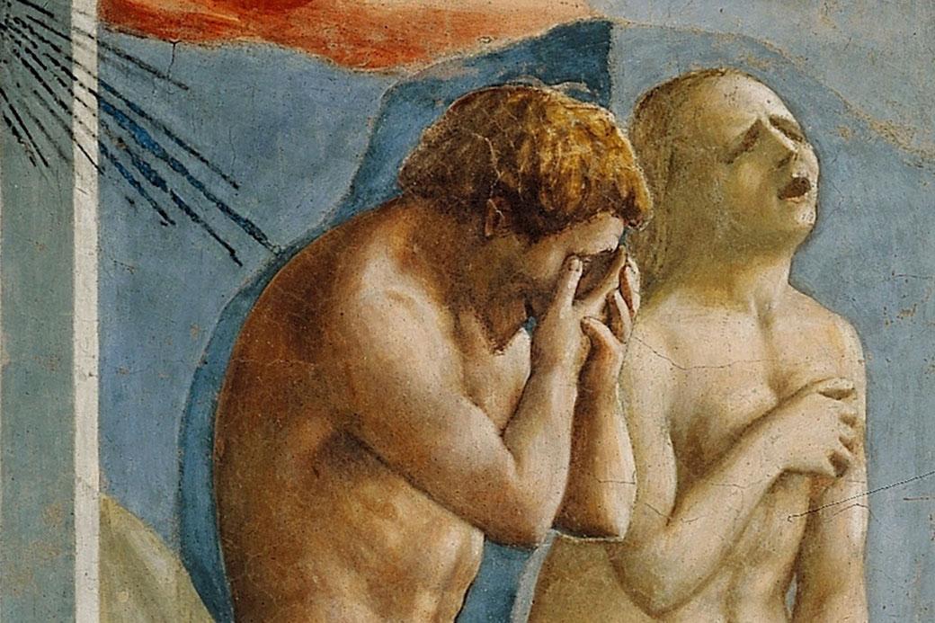 Connessioni Culturali: Masaccio