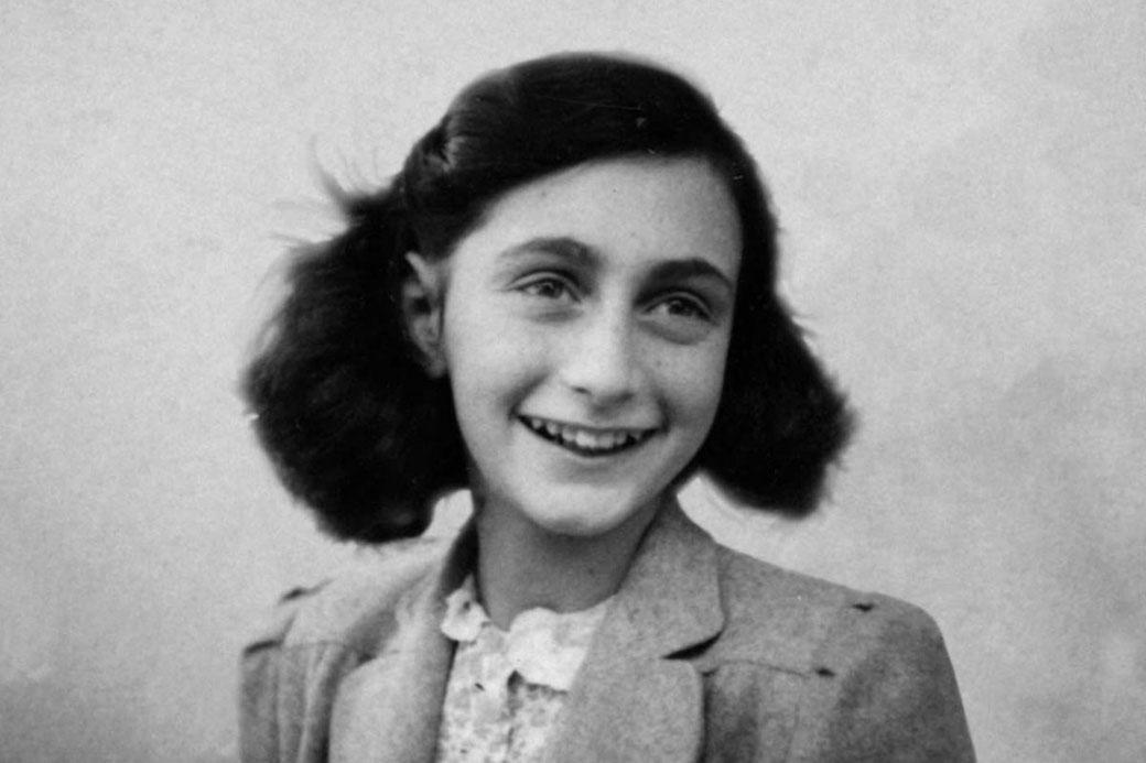 Connessioni Culturali: Casa di Anna Frank