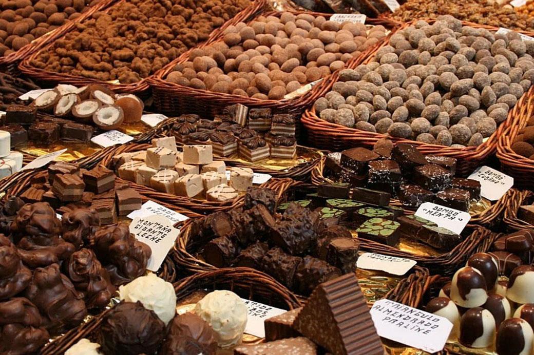 Connessioni Culturali: Storia cioccolato
