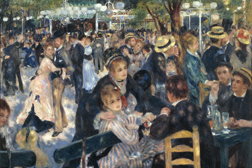 Connessioni Culturali: Renoir