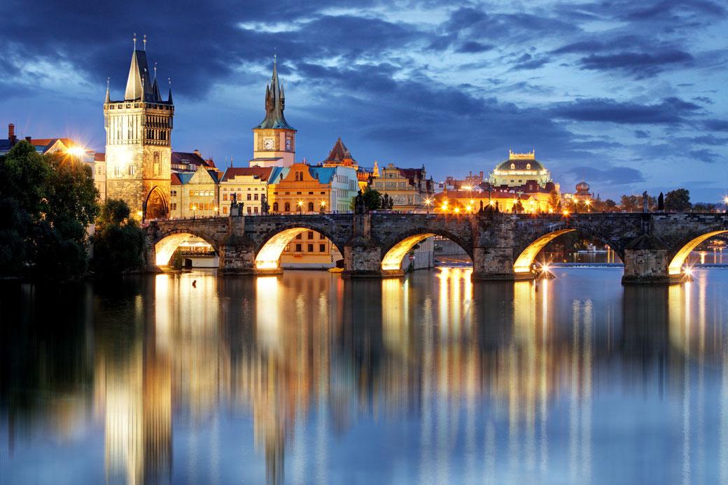 Connessioni Culturali: Praga