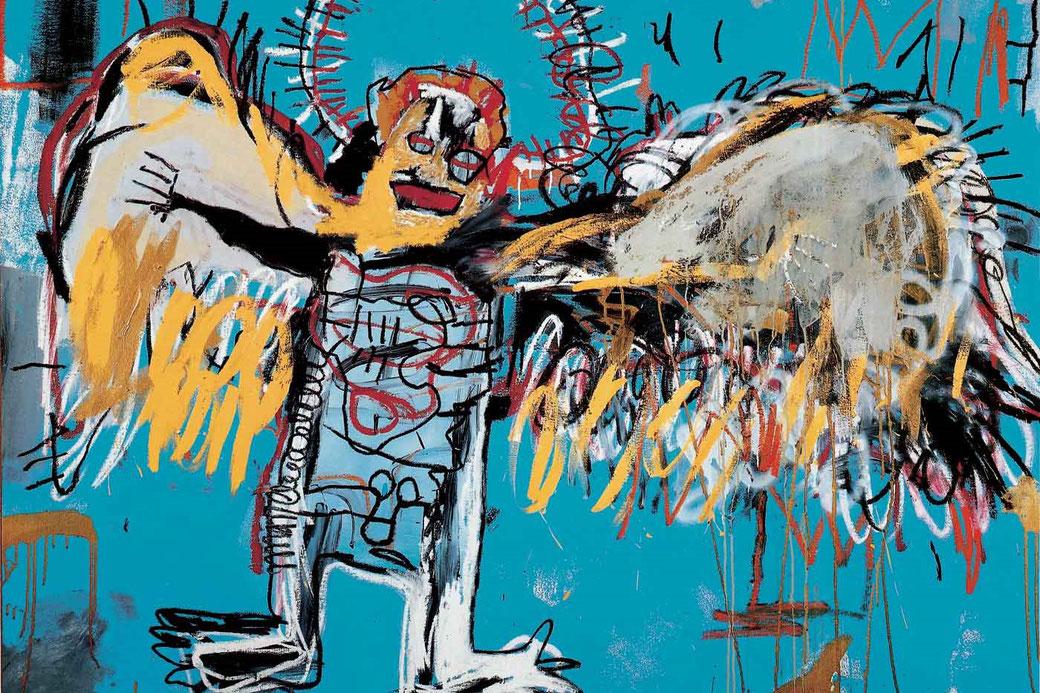 Connessioni Culturali: Basquiat