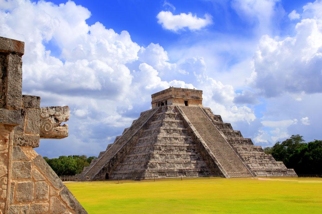 Connessioni Culturali: Messico Maya