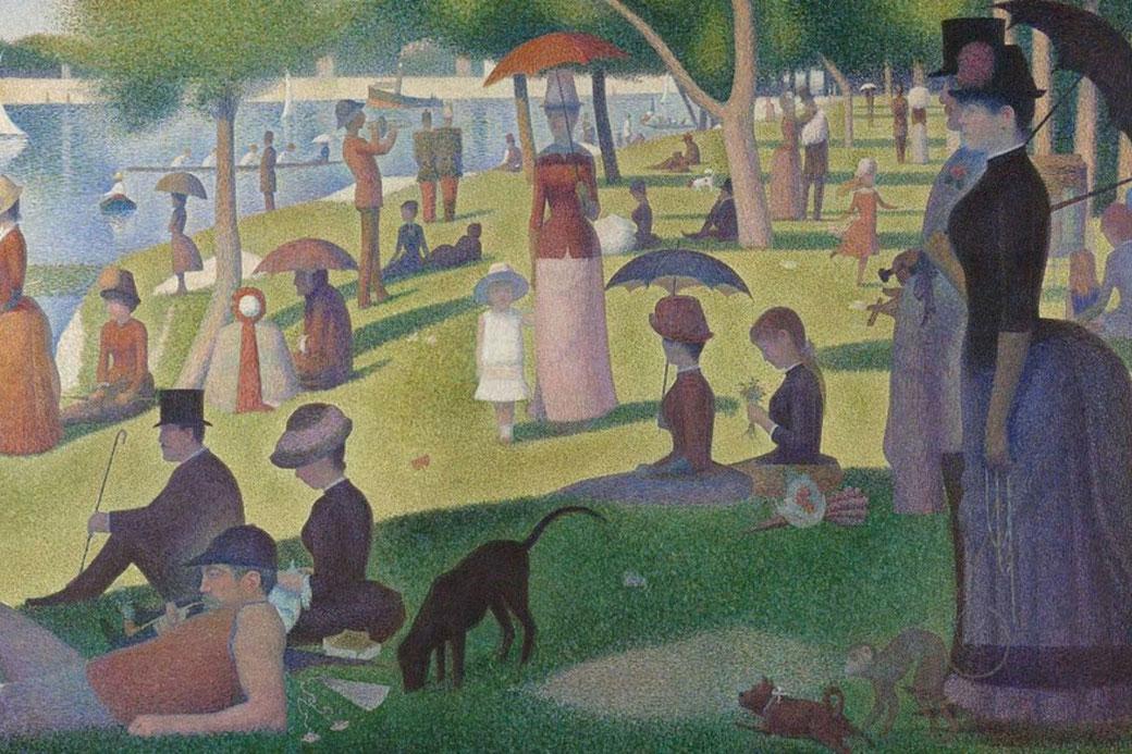 Connessioni Culturali: Postimpressionismo