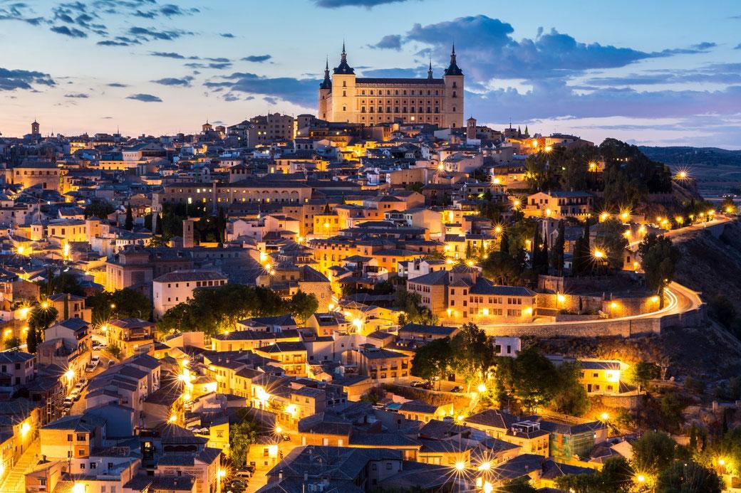 Connessioni Culturali: Toledo