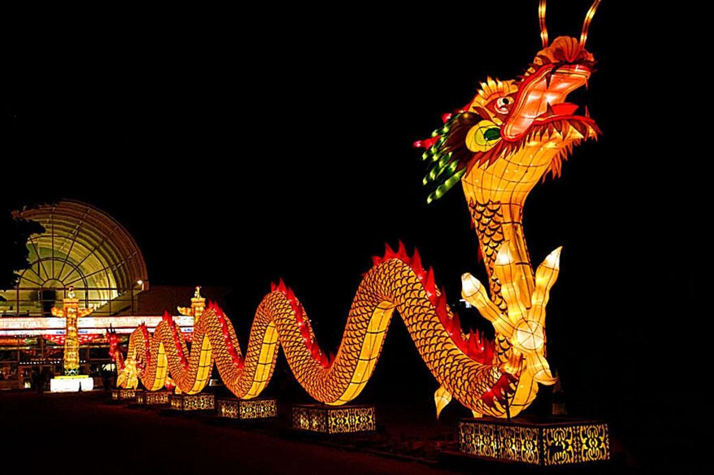 Connessioni Culturali: cultura cinese
