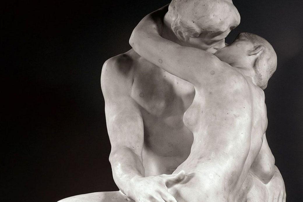 Connessioni Culturali: Rodin